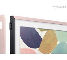 """Samsung výměnný rámeček pro Frame TV (2020) 32"""", růžová - VG-SCFT32NP/XC"""