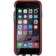Tech21 zadní ochranný kryt Tech21 Evo Mesh pro Apple iPhone 6, červenokouřová