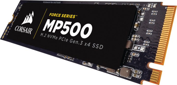 Corsair Force MP500 (M.2) - 240GB