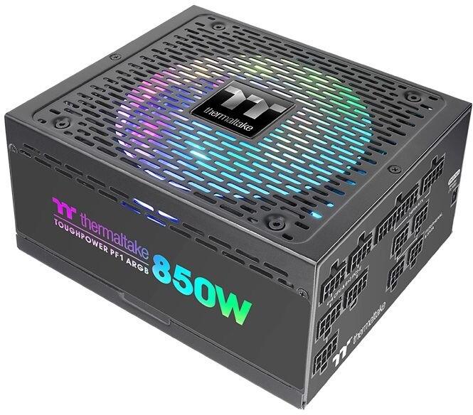 Thermaltake TOUGHPOWER PF1 ARGB - 850W