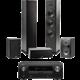 Denon AVR-S950H + Polk T15, T30, T50  + O2 TV s balíčky HBO a Sport Pack na 2 měsíce (max. 1x na objednávku)
