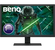 """BenQ GL2780E - LED monitor 27"""" - 9H.LJ6LB.FBE"""