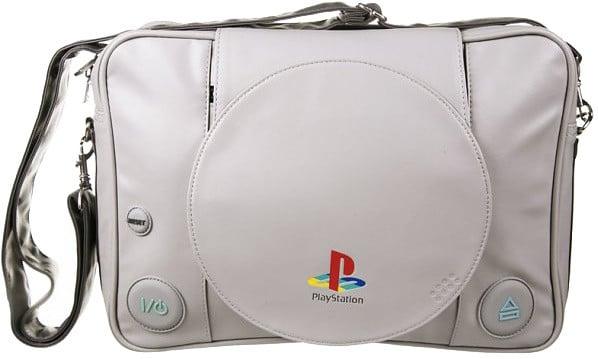 Brašna Playstation - Messenger Bag
