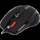 A4Tech X-710BK  + Podložka pod myš CZC G-Vision Dark, L (v ceně 250 Kč)