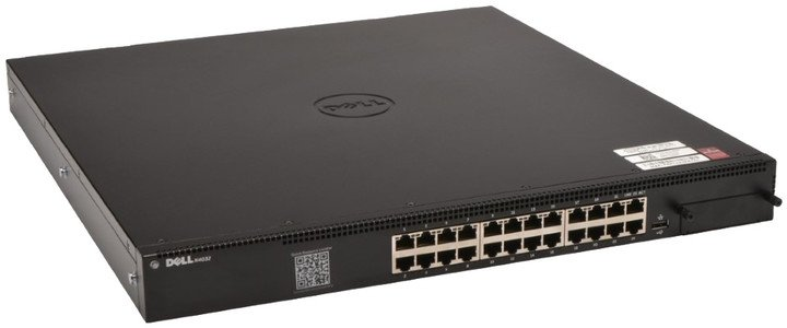Dell Networking N4032