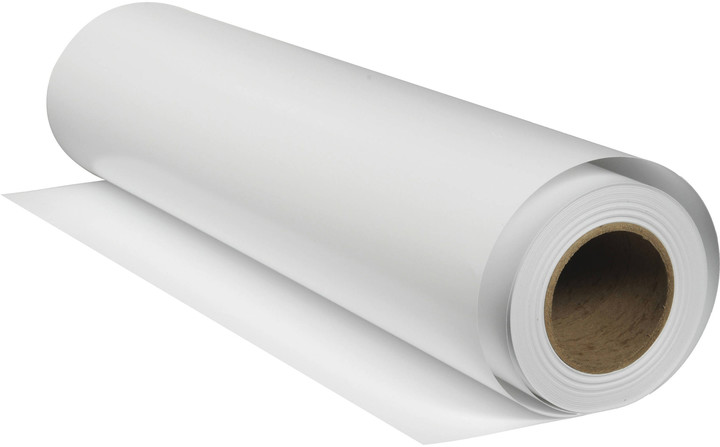 "Canon Roll Paper White Opaque 120g, 24"" (610mm), 30m"