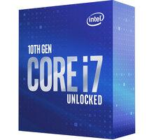 Intel Core i7-10700K  + 100Kč slevový kód na LEGO (kombinovatelný, max. 1ks/objednávku) + Marvel's Avengers Gaming Bundle