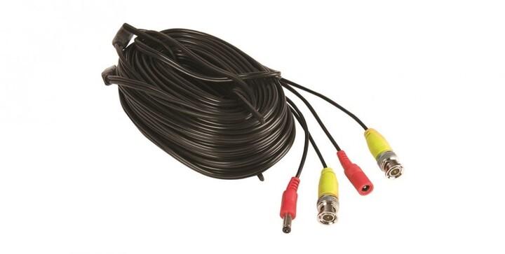 YALE CCTV HD BNC kabel 30m