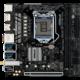ASRock H370M-ITX/ac - Intel H370
