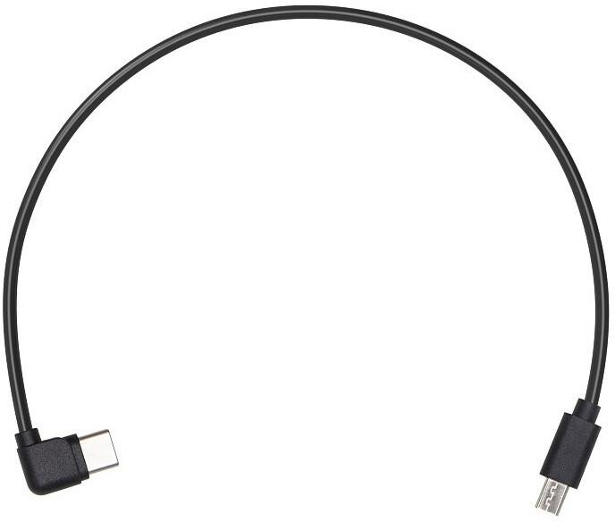 DJI propojovací kabel Multi-USB pro DJI Ronin-SC