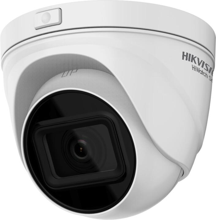 Hikvision HiWatch HWI-T621H-Z, 2,8-12mm