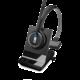Sennheiser SC SDW 5034 - monoaural pro PC i mobil, černá