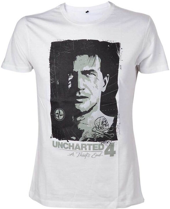 Uncharted 4 - Drake Compass (S)
