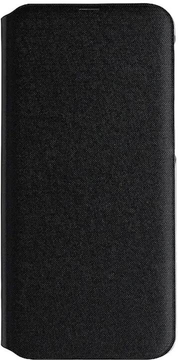Samsung Wallet Cover Galaxy A40, černá