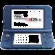Nintendo New 3DS XL, modrá  + Voucher až na 3 měsíce HBO GO jako dárek (max 1 ks na objednávku)
