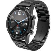 Aligator Watch PRO, Black - AW01BK