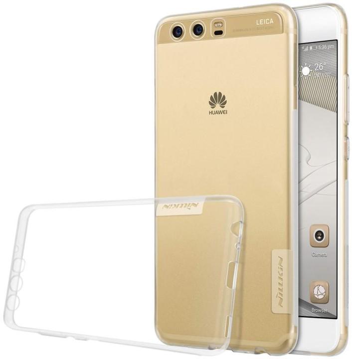Nillkin nature TPU pouzdro pro Huawei P10 - čiré