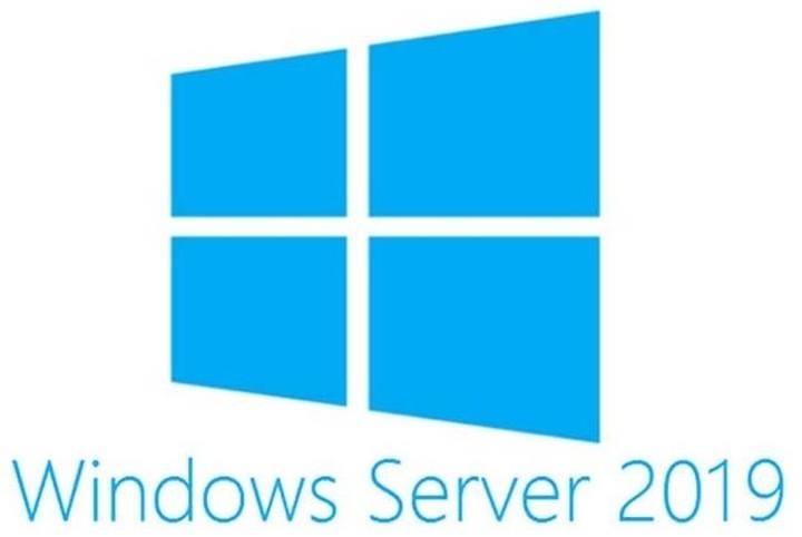 HPE MS Windows Server 2019, (16 Core, CZ) DC ROK pouze pro HP servery