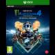 Monster Energy Supercross 4 (Xbox ONE)