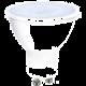 Solight LED žárovka, bodová , 5W, GU10, 4000K, 400lm, bílá  + Solight digitální kuchyňská minutka, hliník, černá barva (v ceně 129,-)