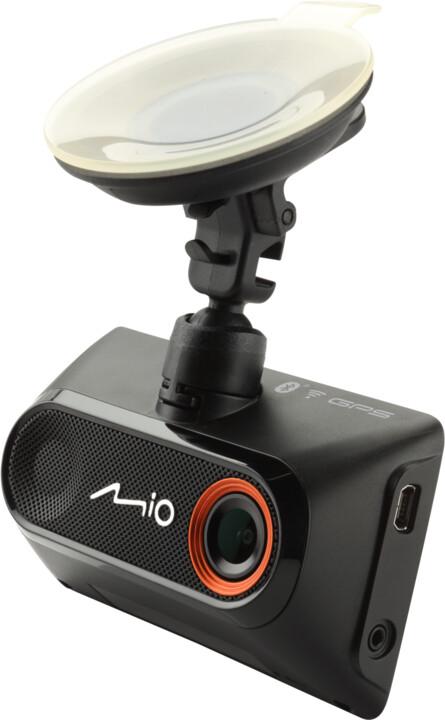 Mio MiVue 788 Connect, kamera do auta
