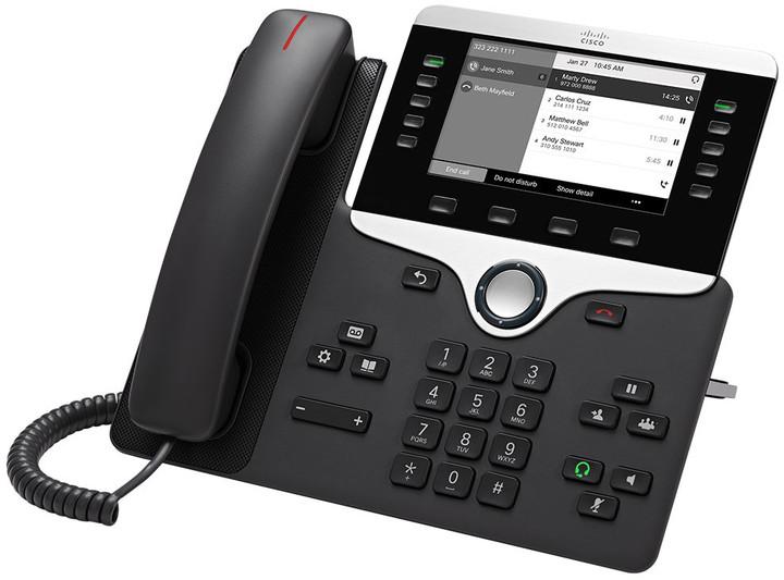 Cisco 8811