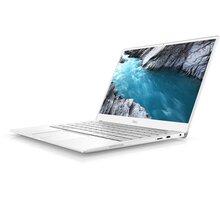 Dell XPS 13 (9380) Touch, bílá  + Servisní pohotovost – Vylepšený servis PC a NTB ZDARMA + 12x vydání časopisu CHIP