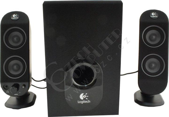 Logitech X-230