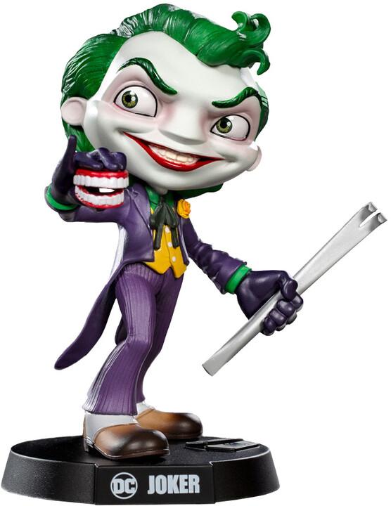 Figurka Mini Co. The Joker