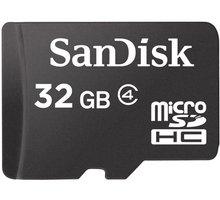SanDisk Micro SDHC 32GB Class 4 - SDSDQM-032G-B35