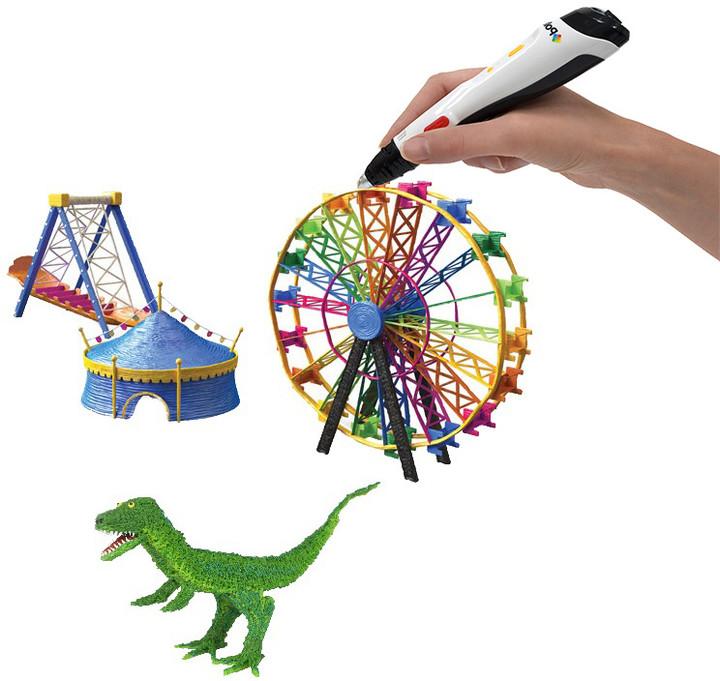 POLAROID FAST PLAY 3D pero