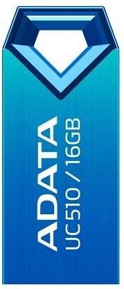ADATA UC510 16GB, modrá