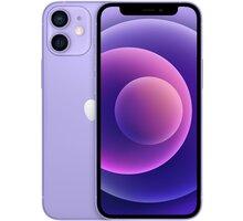 Apple iPhone 12 mini, 64GB, Purple - MJQF3CN/A