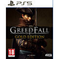 Greedfall - Gold Edition (PS5)