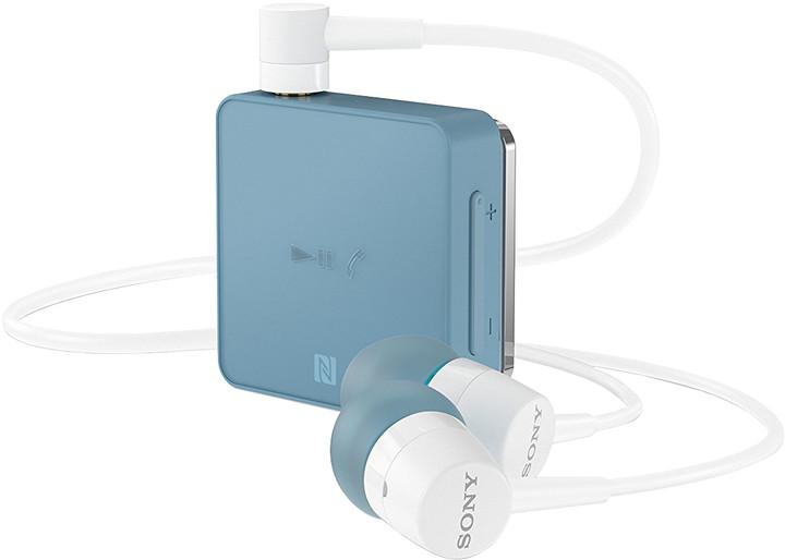 Sony SBH24, modrá