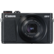 Canon PowerShot G9X Mark II, černá