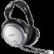 Philips SHP2500, stříbrná