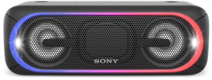 Sony SRS-XB40, černá