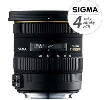 SIGMA 10-20/3.5 EX DC HSM Nikon