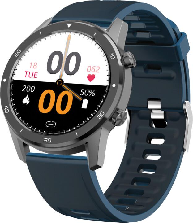 Aligator Watch PRO, Gray
