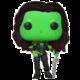 Figurka Funko POP! Marvel: What If...? - Gamora, Daughter of Thanos