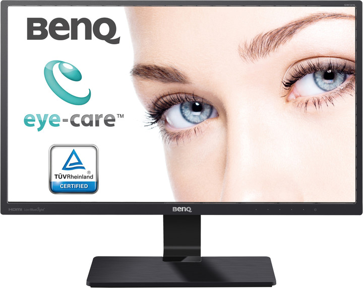 BenQ GW2470ML - LED monitor 24""