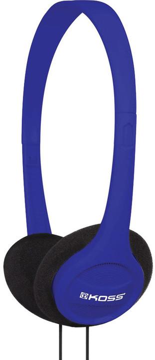 KOSS KPH/7, modrá
