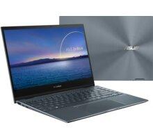 ASUS ZenBook Flip 13 UX363JA, šedá - UX363JA-EM007T