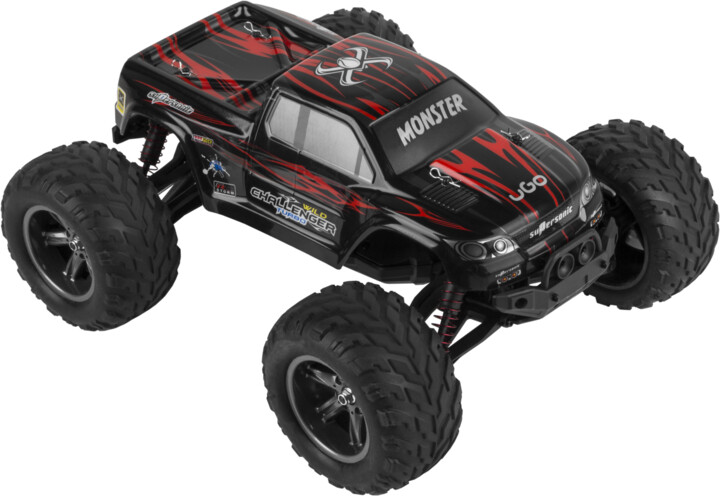 UGO Monster 1:12 45 km/h, RC model