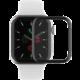 Belkin ochranné sklo pro Apple Watch Series 4/5/6/SE, zahnuté, voděodolné, (44mm) O2 TV Sport Pack na 3 měsíce (max. 1x na objednávku)