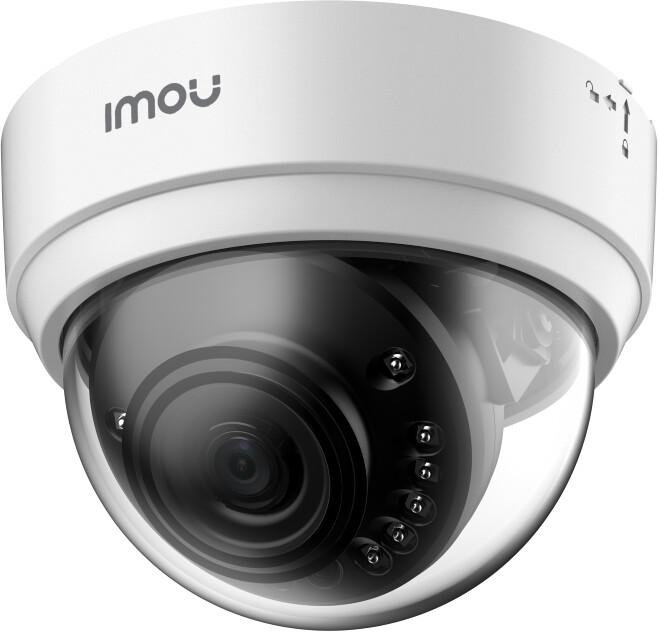 Dahua IMOU Dome Lite 4MP, 2,8mm