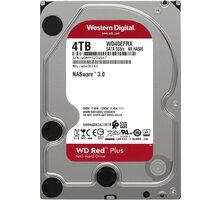 """WD Red Plus (EFRX), 3,5"""" - 4TB - WD40EFRX"""