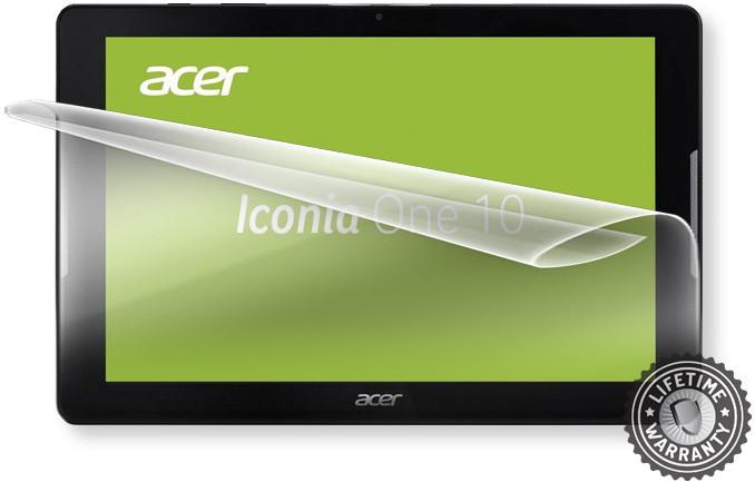 Screenshield fólie na displej pro ACER ICONIA One 10 B3-A32