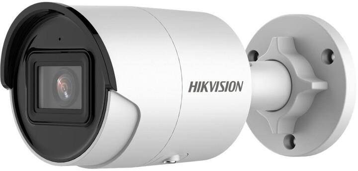 Hikvision DS-2CD2046G2-I, 6mm